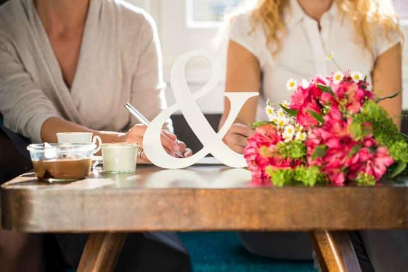 White Agency: Kreativní nevěsty? Milujeme je!
