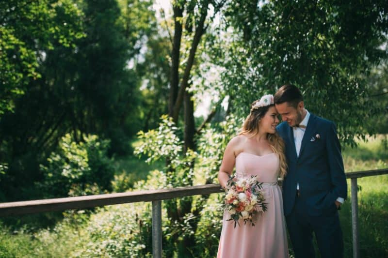 Svatba Terky a Vlasti