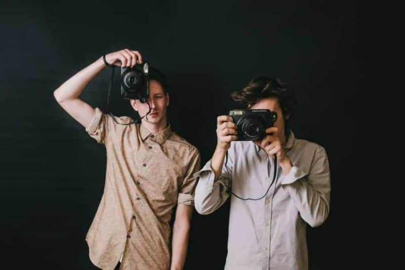 PolaroidLove: Dokonalá fotka je o myšlence