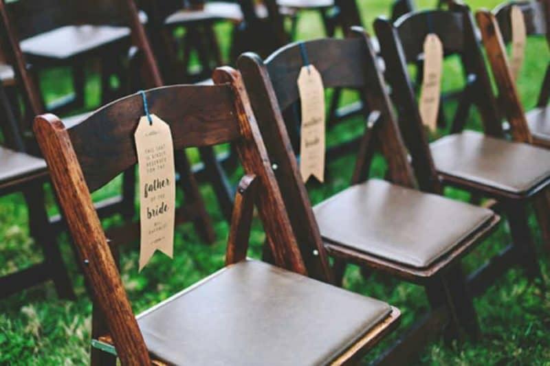 Koho pozvat na svatbu a koho ne