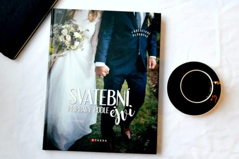 RECENZE: Svatební přípravy podle Ejvi