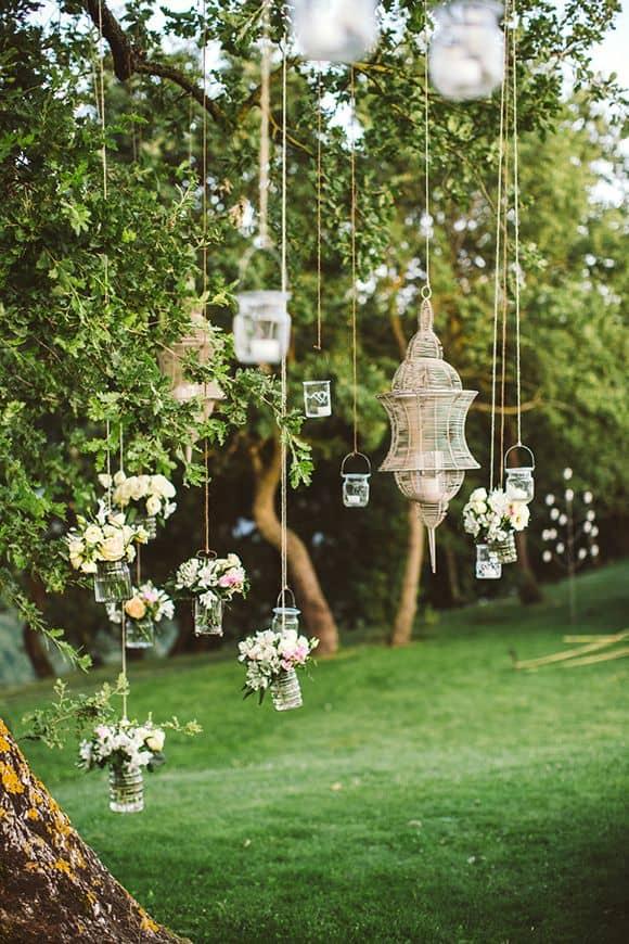 svatebni dekorace