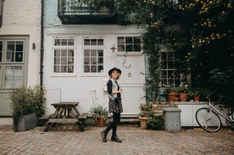 Eliška Kubíková: Dávám si záležet na každé fotce, aby všechno ladilo