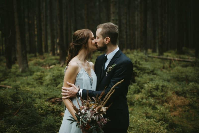 EDITORIAL: Udržitelná svatba