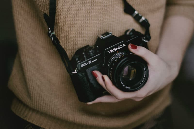 Jak vybrat svatebního fotografa, část druhá