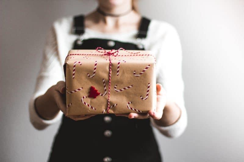 tipy na originální vánoční dárky na poslední chvíli