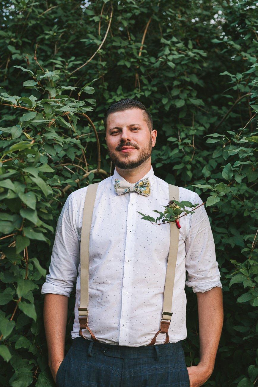 ekologicka svatba svatebni blog budeme se brát