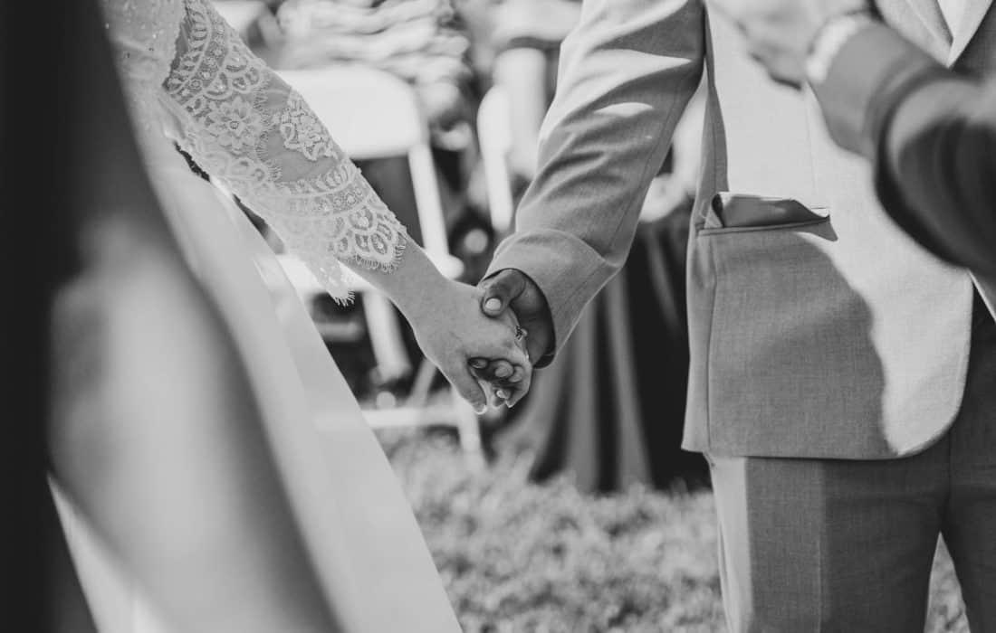 Svatby během koronaviru [aktualizováno]