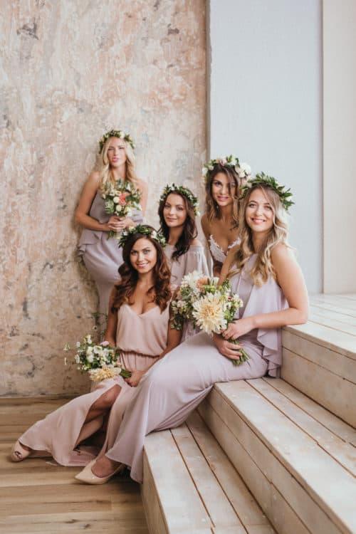 Družičkování - svatební blog budeme se brát - katalog svatebních dodavatelů