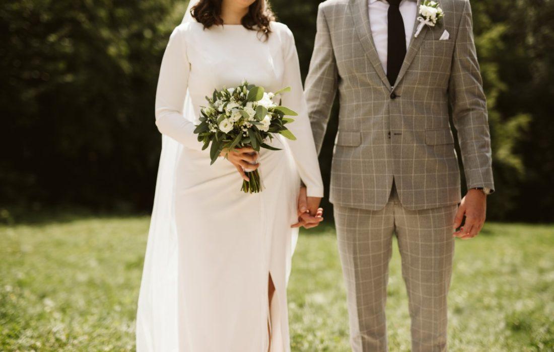 Plánování svatby: Svatební obřad, matrika a papírování