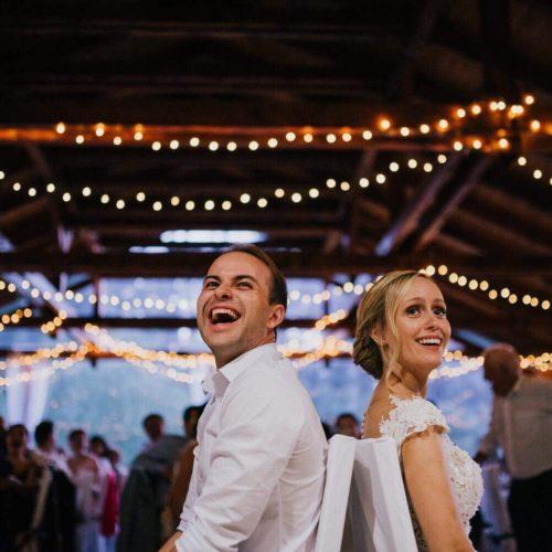 světýlka pronájem na svatbu